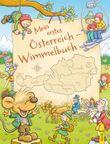 Mein erstes Österreich-Wimmelbuch
