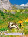 Das große kleine Buch: Schmetterlinge