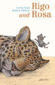Buch in der 500 Jahre Orell Füssli: Aktuelle Kinderbücher aus dem Verlag Liste