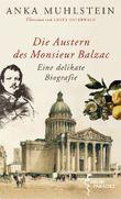 Die Austern des Monsieur Balzac