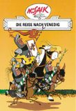 Mosaik von Hannes Hegen: Die Reise nach Venedig