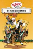 Mosaik von Hannes Hegen: Die Reise nach Venedig, Bd. 1
