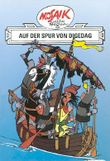 Mosaik von Hannes Hegen: Auf der Spur von Digedag