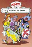 Mosaik von Hannes Hegen: Die Hochzeit in Byzanz, Bd. 5