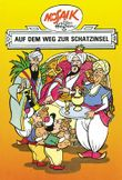 Mosaik von Hannes Hegen: Auf dem Weg zur Schatzinsel, Bd. 8