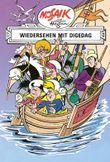 Mosaik von Hannes Hegen: Wiedersehen mit Digedag, Bd. 9