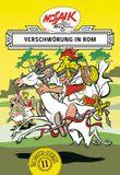 Mosaik von Hannes Hegen: Verschwörung in Rom, Bd. 2