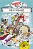 Mosaik von Hannes Hegen: Die Seeschlacht, Bd. 3