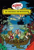 Mosaik von Hannes Hegen: Die Digedags am Mississippi