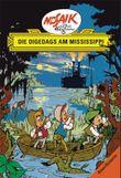 Mosaik von Hannes Hegen: Die Digedags am Mississippi, Bd. 2