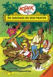 Mosaik von Hannes Hegen: Die Digedags bei den Piraten, Bd. 3