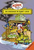 Mosaik von Hannes Hegen: Die Digedags in Sankt Louis, Bd. 8