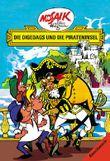 Mosaik von Hannes Hegen: Die Digedags und die Pirateninsel