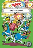 Mosaik von Hannes Hegen: Das Feuerwerk, Bd. 8