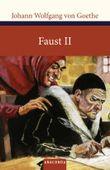 Faust    -  Der Tragoedie zweiter Teil
