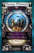 Chroniken der Weltensucher: Der Palast des Poseidon