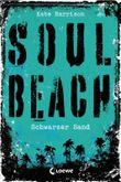 Soul Beach  - Schwarzer Sand