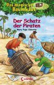 Das magische Baumhaus 4 - Der Schatz der Piraten