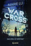 Warcross - Das Spiel ist eröffnet