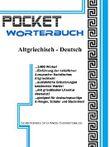 POCKET Wörterbuch: Altgriechisch - Deutsch