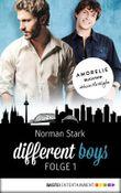 different boys - Folge 1