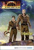 Maddrax - Folge 400: Transfer