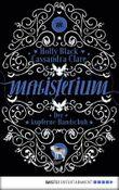 Magisterium - Der kupferne Handschuh