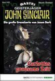 John Sinclair - Folge 1939: Carlottas grausame Zeit