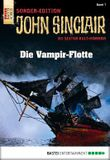 John Sinclair Sonder-Edition - Folge 007: Die Vampir-Flotte