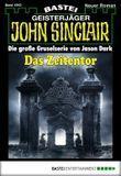 John Sinclair - Folge 1943: Das Zeitentor