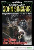 John Sinclair - Folge 1945: Im Bann des Nachzehrers
