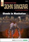 John Sinclair Sonder-Edition - Folge 009: Ghouls in Manhattan