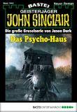 John Sinclair - Folge 1946: Das Psycho-Haus