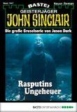 John Sinclair - Folge 1947: Rasputins Ungeheuer