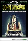 John Sinclair - Folge 1948: Die Hexenbibel