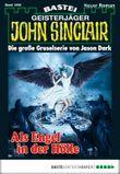 John Sinclair - Folge 1956: Als Engel in der Hölle