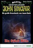 John Sinclair - Folge 1959: Ein Stück Hölle