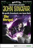 John Sinclair - Folge 1960: Die Strigoi