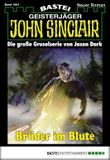 John Sinclair - Folge 1961: Brüder im Blute