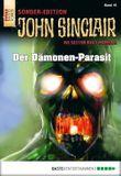 John Sinclair Sonder-Edition - Folge 015: Der Dämonen-Parasit (German Edition)