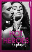 Hot Heroes - Captured