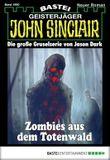 John Sinclair - Folge 1980: Zombies aus dem Totenwald
