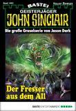 John Sinclair - Folge 1983: Der Fresser aus dem All