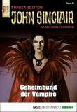 John Sinclair Sonder-Edition - Folge 029: Geheimbund der Vampire