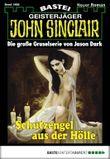 John Sinclair - Folge 1988: Schutzengel aus der Hölle