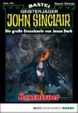 John Sinclair - Folge 1990: Hexenfeuer