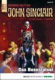 John Sinclair Sonder-Edition - Folge 033: Das Hexenrätsel