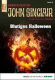 John Sinclair Sonder-Edition - Folge 034: Blutiges Halloween
