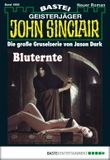 John Sinclair - Folge 1996: Bluternte