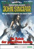 John Sinclair - Folge 2005: Im Reich der gequälten Seelen